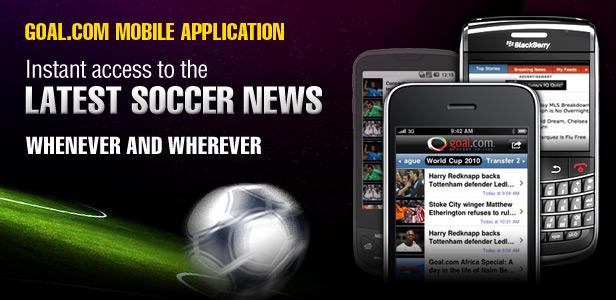 goal mobile