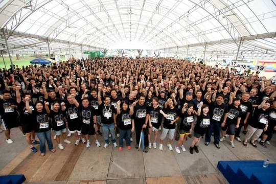 Philips Singapore Marked 60th anniversary with Largest Three ...