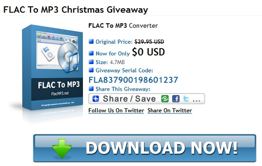 flac to mp3 serial code free