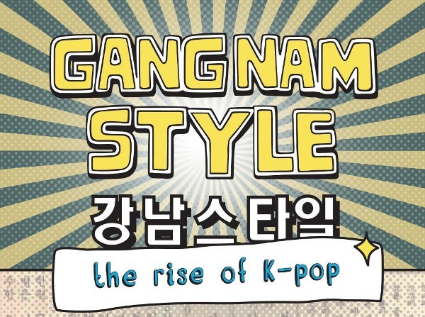 """... song """"Gangnam Style"""", will be unveiling his next song in near future"""