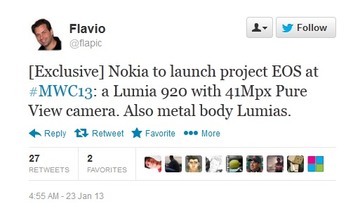 flavio-tweet-nokia-project-eos