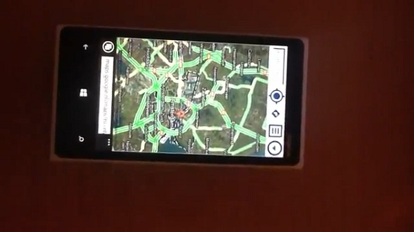 google-maps-windows-phone