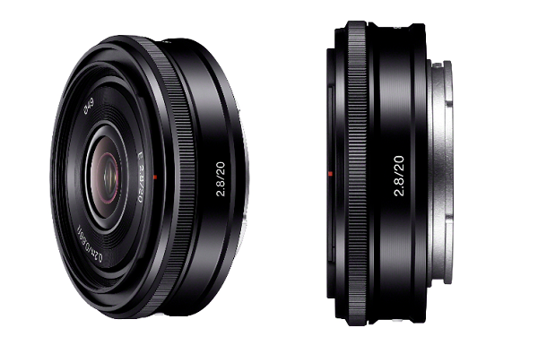 sony-20mm-pancake-lens