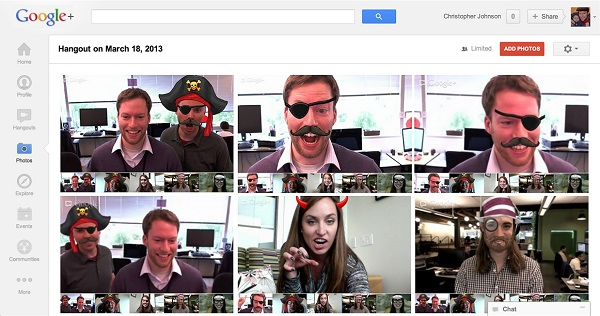 google-hangout-capture-app