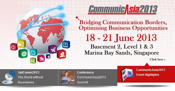 communicasia-2013