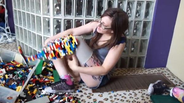 lego-prosthetic-leg
