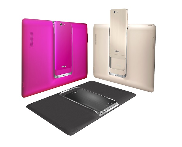 PadFone Infinity (3 Colours)