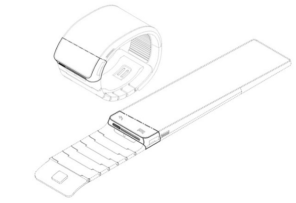samsung-smartwatch-flexible