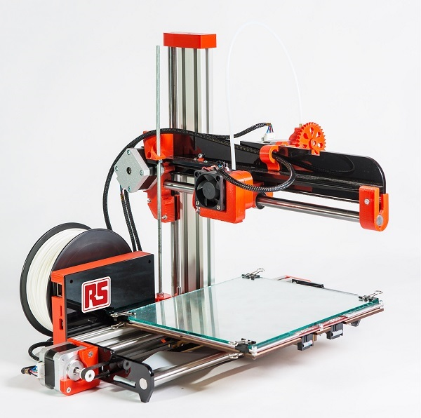 RepRapPro Ormerod 3D Printer (hi-res)