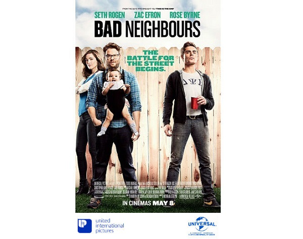 Bad Neighbours_Payoff 1 sheet