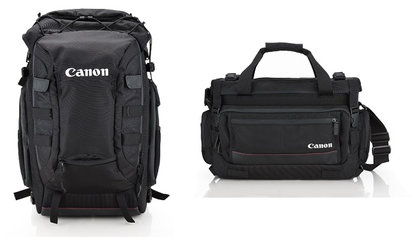 Grab the latest Canon Camera Bags from mid-August | TechieLobang