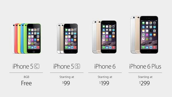 pris iphone 4 16g