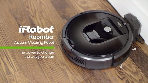 Irobot video