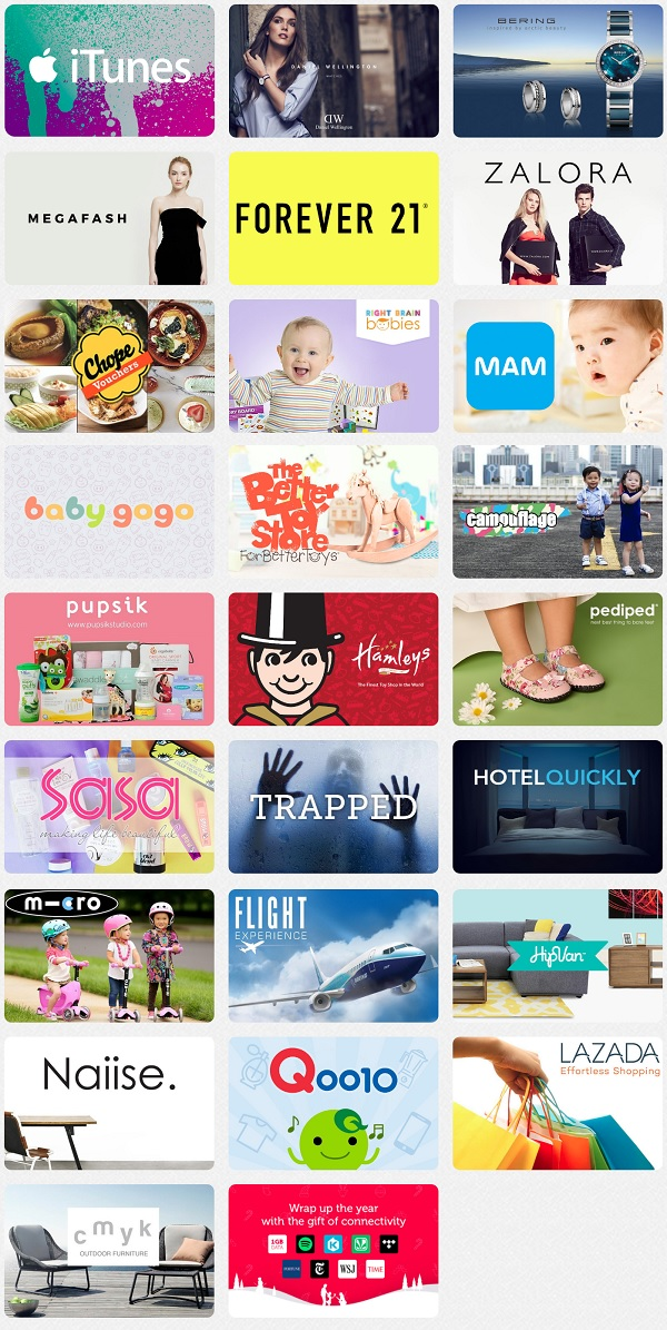 singtel-gift-card-list