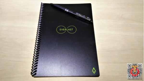 Everlast_Notebook