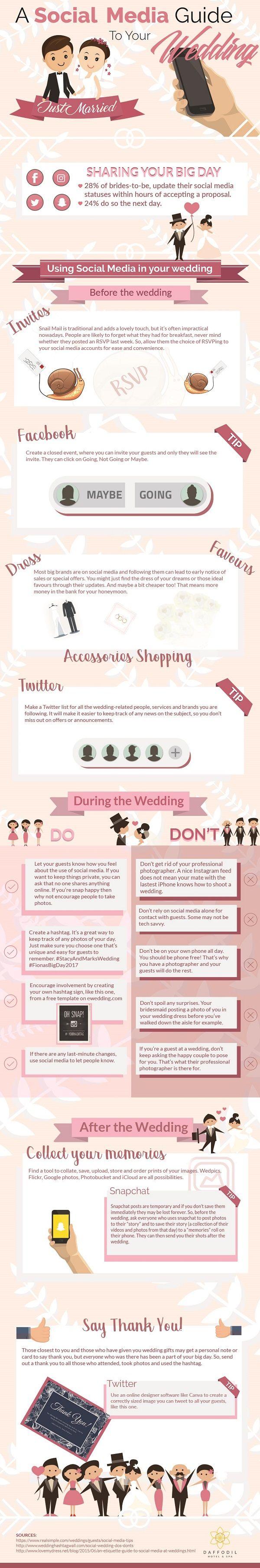 wedding-social-media